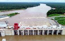 Campuchia xây thủy điện StungTatai Leu trị giá 300 triệu USD