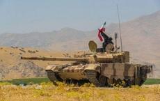 Chiến sự Armenia-Azerbaijan: Iran khẩn cấp triển khai một loạt xe tăng T-72 tới biên giới