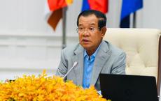 """Campuchia: Biểu tình vì lo TQ hiện diện quân sự, ông Hun Sen nhấn mạnh """"điều chưa từng làm"""" với Bắc Kinh"""