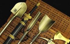 """""""Mánh khóe vàng' mộ tặc sử dụng để 'đánh hơi' kho báu trong mộ cổ: Gói gọn trong 4 chữ"""