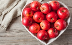 Bài viết 'mới toanh' ca ngợi quả táo của một loạt bác sĩ, nhà dinh dưỡng: Vẫn nên tránh làm 1 việc này!