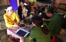 """GĐ Công an Đắk Nông: Kẻ chiếm đoạt 100 triệu đồng tiền ủng hộ của """"góa phụ Rào Trăng"""" có lý lịch bất hảo"""