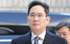 Vì sao 'thái tử Samsung' phải nộp tới 9 tỷ USD tiền thuế?