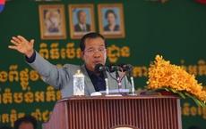 Hết kiên nhẫn, ông Hun Sen điểm danh chủ mưu biểu tình chống Trung Quốc, gay gắt tố âm mưu đảo chính