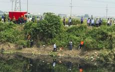 Đã tìm thấy thi thể nữ sinh ngân hàng ở Thường Tín bị sát hại cách hiện trường 5km