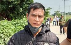 Truy bắt kẻ tham gia vụ sát hại nữ sinh Học viện Ngân hàng cướp điện thoại, xe đạp