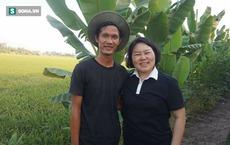 """Chuyến đi """"bí mật"""" tới Việt Nam của người phụ nữ Nhật và 20 năm lăn lộn cùng những nông dân lam lũ như Osin"""