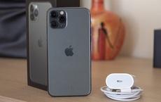 """Sau khi bị """"khai tử"""", giá iPhone 11 Pro và 11 Pro Max trượt dốc không phanh"""