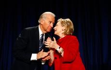Ông Biden tạo ra thành tựu mà bà Clinton không làm được cách đây 4 năm: Vẽ lại bản đồ của Obama