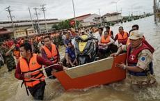 Thủ tướng Hun Sen nêu nguyên nhân lũ lụt lịch sử, chuyên gia nhắc nỗi sợ lớn nhất Campuchia