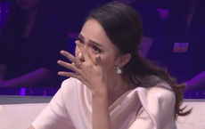 Hương Giang bị bạn trai lừa dối, bỏ theo người phụ nữ khác