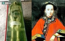 Lăng mộ tỏa mùi thơm: Có phải nơi chôn cất Hàm Hương trong Hoàn Châu Cách Cách?