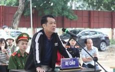 Phạt 18 tháng tù giám đốc công ty bảo vệ rút súng dọa bắn tài xế ở Bắc Ninh
