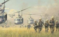 Chiến trường Quảng Trị khốc liệt: Cả đại đội bị bao vây, thương vong lớn - Cái giá quá đắt vì chủ quan khinh địch
