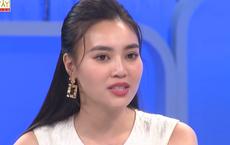 Ninh Dương Lan Ngọc: Tôi không ăn không uống được, chỉ còn 40kg