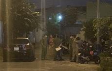Người phụ nữ 45 tuổi nghi bị bạn trai sát hại trong nhà nghỉ ở vùng ven Sài Gòn