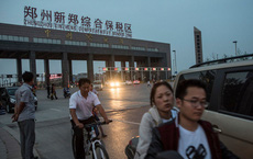 Ngồi soi chất lượng không khí ở các thành phố Trung Quốc, chuyên gia Mỹ quả quyết sản lượng iPhone 12 tăng