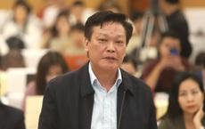 Bộ Nội vụ nói về khoản lương hơn nửa tỷ đồng/tháng của cựu Hiệu trưởng ĐH Tôn Đức Thắng Lê Vinh Danh