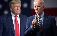 """Dù khác biệt """"như nước với lửa"""", ông Trump và ông Biden lại có điểm chung hiếm hoi khiến mọi người đều nể phục"""