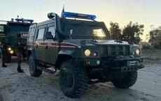 Tình hình Syria: Quân đội Nga - Thổ cùng bị đánh lén trong một ngày