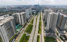 Cao ốc, chung cư vây chặt metro số 1, giao thông khu Đông TP.HCM bắt đầu 'ngạt thở'