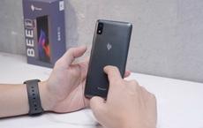 """Ấn tượng đầu tiên về chiếc điện thoại """"quốc dân"""" giá 600.000 đồng"""