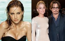 """Amber Heard: """"Người đẹp đào mỏ"""" khiến cuộc đời Johnny Depp lao đao"""