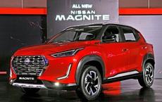 Chiếc SUV mới của Nissan giá 170 triệu đồng sắp xuất hiện