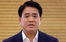 Ông Nguyễn Đức Chung có tiền sử bệnh ung thư, có nhiều thành tích nên được đề nghị xem xét giảm nhẹ tội