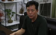 Tên tội phạm người Trung Quốc trốn sang Việt Nam, ẩn nấp trong khu đô thị mới ở Huế
