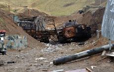 Chiến sự Azerbaijan và Armenia: 5 ẩn số chính trong cuộc xung đột tại Nagorno-Karabakh