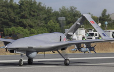 Tình hình Syria: Quân đội Thổ Nhĩ Kỳ dùng UAV tấn công Syria