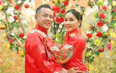 """""""Lúc tôi làm đám cưới, anh Quyền Linh phải cho tiền mua cặp nhẫn"""""""