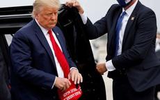 ABC News: Thêm dấu hiệu cho thấy sự chuẩn bị âm thầm và gấp rút cho ngày ông Trump rời Nhà Trắng