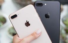 """Hàng loạt điện thoại giảm """"sốc"""" nhân Black Friday, dàn iPhone bán rẻ 1,3 triệu đồng"""