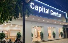 Apple Store nhái tại Hà Nội bị đổi tên thành 'Capital Center', logo táo khuyết bị gỡ