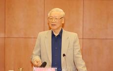 Đã kỷ luật 8 cán bộ diện Trung ương quản lý; Khẩn trương điều tra, xử lý nghiêm vụ Nhật Cường