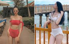 """Thí sinh gặp sự cố hy hữu, lần đầu xảy ra trong lịch sử Hoa hậu VN: """"Tôi rất lúng túng"""""""