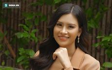 Thi chui, nhái váy dạ hội ở Hoa hậu Trái Đất và sự thật về người đẹp Thái Thị Hoa