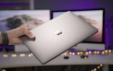 Sẽ có iPad và Macbook 'Made in Vietnam'?