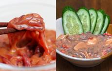 Món ăn kỳ quái, nặng mùi nhưng bổ dưỡng của người Nhật Bản: Tốn cơm tốn rượu bất ngờ!