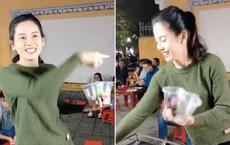 'Team qua đường' mê cô bán chè xứ Huế, netizen thả thính: Chè ngọt nhưng không ngọt bằng nụ cười của chị!