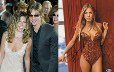 Bản chất con người Jennifer Aniston và ước muốn chuyện với Brad Pitt không bị cả thế giới biết
