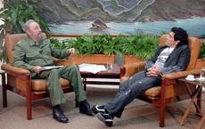 Tình bạn đẹp của Diego Maradona với các chính trị gia