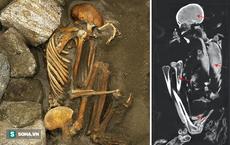 Phát hiện khảo cổ quái dị: Xét nghiệm ADN cho thấy xác ướp 3000 tuổi được 'chắp vá' từ 6 di thể