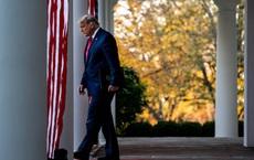 Lý giải ám ảnh tâm lý khiến ông Trump nhất định không chịu nhận thua