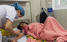 Trưởng thôn đánh một phụ nữ chấn thương đầu, do tranh cãi kê khai thiệt hại bão lũ