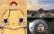 Nhiều lăng mộ Thanh triều liên tiếp bị trộm, sao không kẻ nào dám xâm phạm Hiếu lăng của Thuận Trị đế?