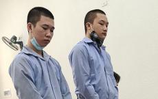 Hai thanh niên đâm gục xe ôm công nghệ cướp tài sản trên đê sông Đuống lĩnh 40 năm tù