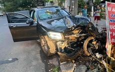 Khi nào xét xử tài xế Mercedes tông chết tài xế GrabBike, nữ tiếp viên hàng không thương tật 79% ở Sài Gòn?